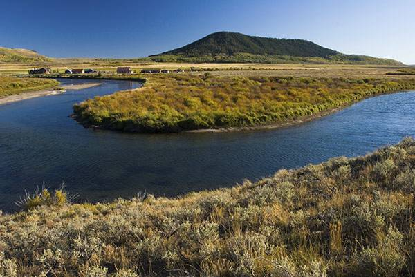The Nature Conservancy – Wyoming Chapter