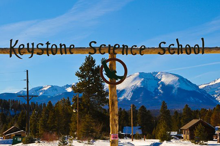 Keystone Science School