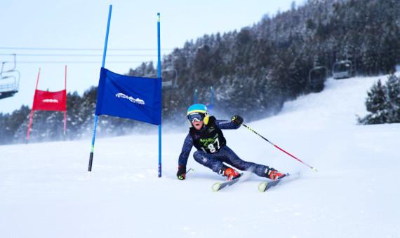 Jackson Hole Ski & Snowboard Club