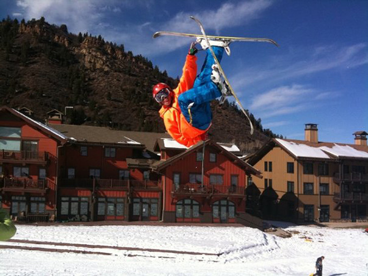 Aspen Valley Ski & Snowboard Club