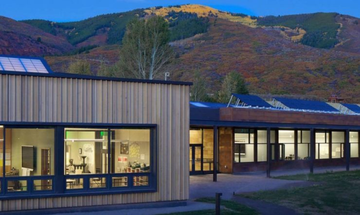 Aspen Community School