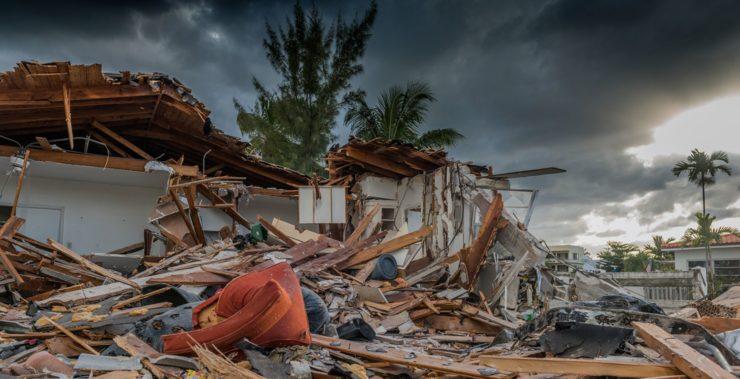 Climate Emergency Fund